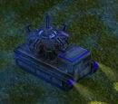 Force Shield Generator