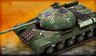WF Icon IS-3