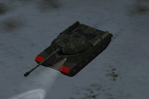WF Ingame IS-3