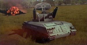 Image AMX-30Roland