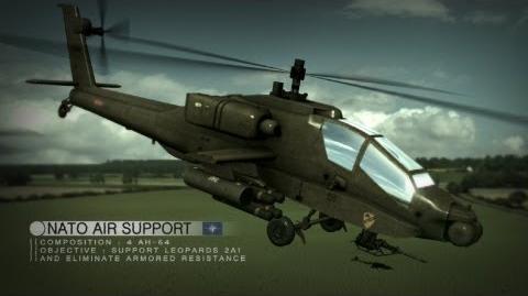 WARGAME EUROPEAN ESCALATION - NATO TRAILER