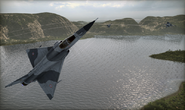 WAB Screenshot 3 Mirage 2000C RDI