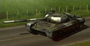 Ingame T-80B