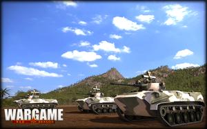 WRD BMD-2 screenshot 3
