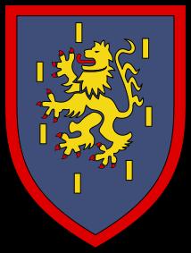 WRD Panzerbrigade 14 insignia