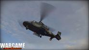 WRD Screenshot 2 WZ-9 TY-90