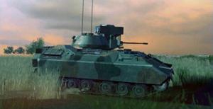WEE M3A1BradleyCFV