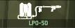 WRD Icon LPO-50