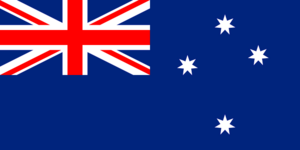 Flag ANZAC