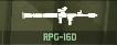 WRD Icon RPG-16D