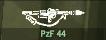 WRD Icon PzF 44