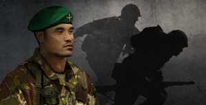 ANZAC Maori profile image