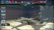 ALB EF-111A Armory