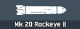 WAB Icon Mk 20 Rockeye II