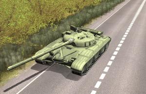 WAB Ingame T-64A