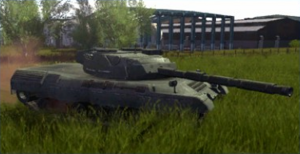 WEE Leopard1A1