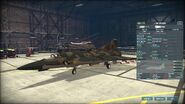 J 35F Draken