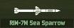 WRD Icon RIM-7M Sea Sparrow