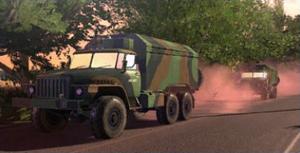 WEE Ural-4320