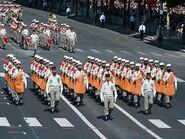 Légionnaire 14 juillet