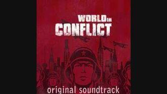 WiC SA Soundtrack - Soviet Strength