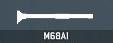 WAB Icon M68A1