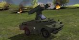 WRD BRDM-2 strzala-1M lr