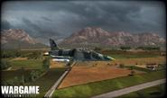 WAB L-39ZA Albatros screenshot