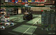 WRD Armory WZ-550