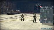WAB Javelin GL armory