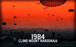 WRD ClimbMtNarodnaia