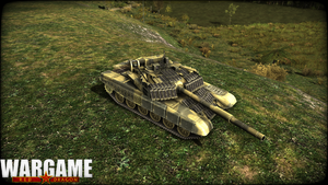 WRD Screenshot T-72M2 Moderna