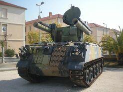 AMX-30 Roland Hyeres 2