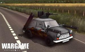 WALB Trabant 1