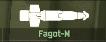 WRD Icon Fagot-M