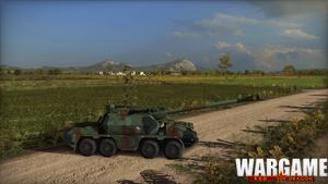 WRD Screenshot 1 Ondava