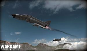 FRG F-4F screenshot 1