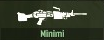WRD Icon Minimi
