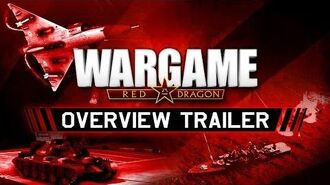 WARGAME RED DRAGON OVERVIEW