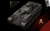 PzKpfw V-IV Alpha
