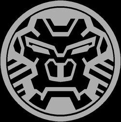 Space Primate Symbol