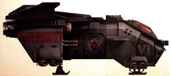 SW Storm Eagle