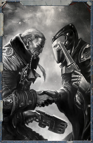 File:A Rogue Trader seals the deal with an Eldar.png