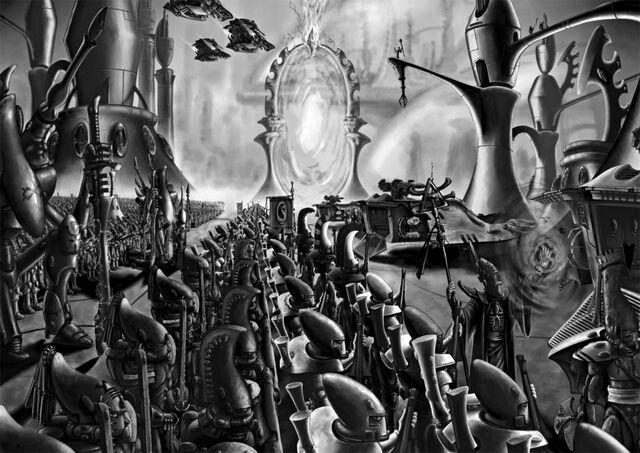 File:Eldar Craftworld at war.jpg