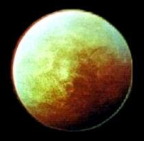 Bellerophon's Fall planet