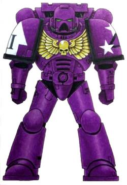 Imperial Stars Armor