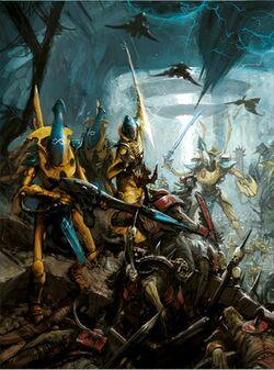 Wraithguard vs Rekkfist