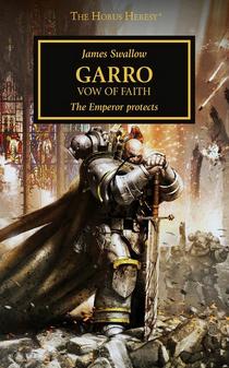 GarroVowofFaith