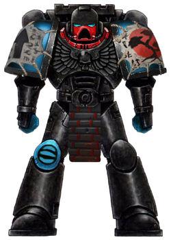 Emperor's Shadows Marine