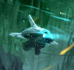 Stealthdrone14